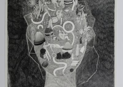 Connexions cérébrales #1