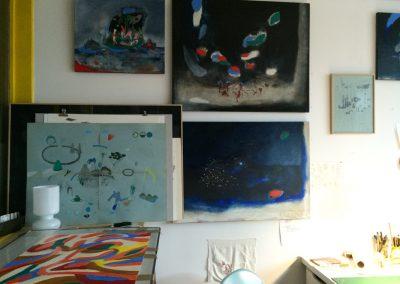 Mon atelier à Nantes