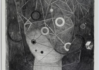 Connexions cérébrales #4
