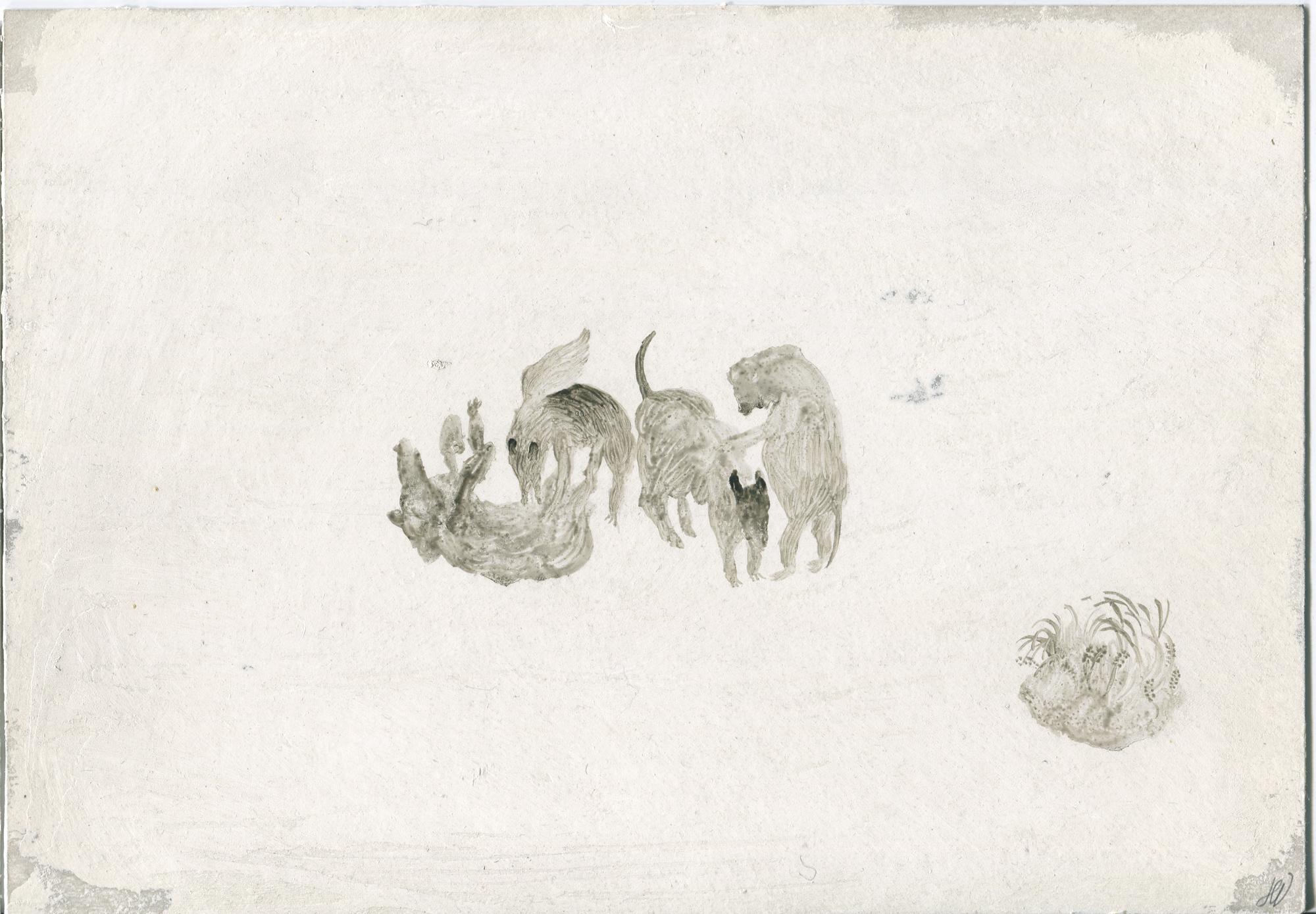 La fonte des neiges - Série : dans le cœur, l'hiver-hélène duclos